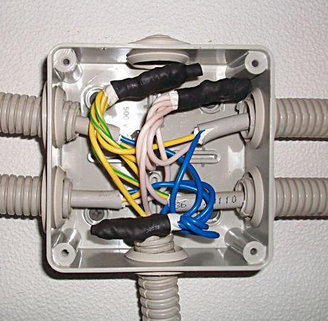 Монтаж термоголовки на радиатор отопления