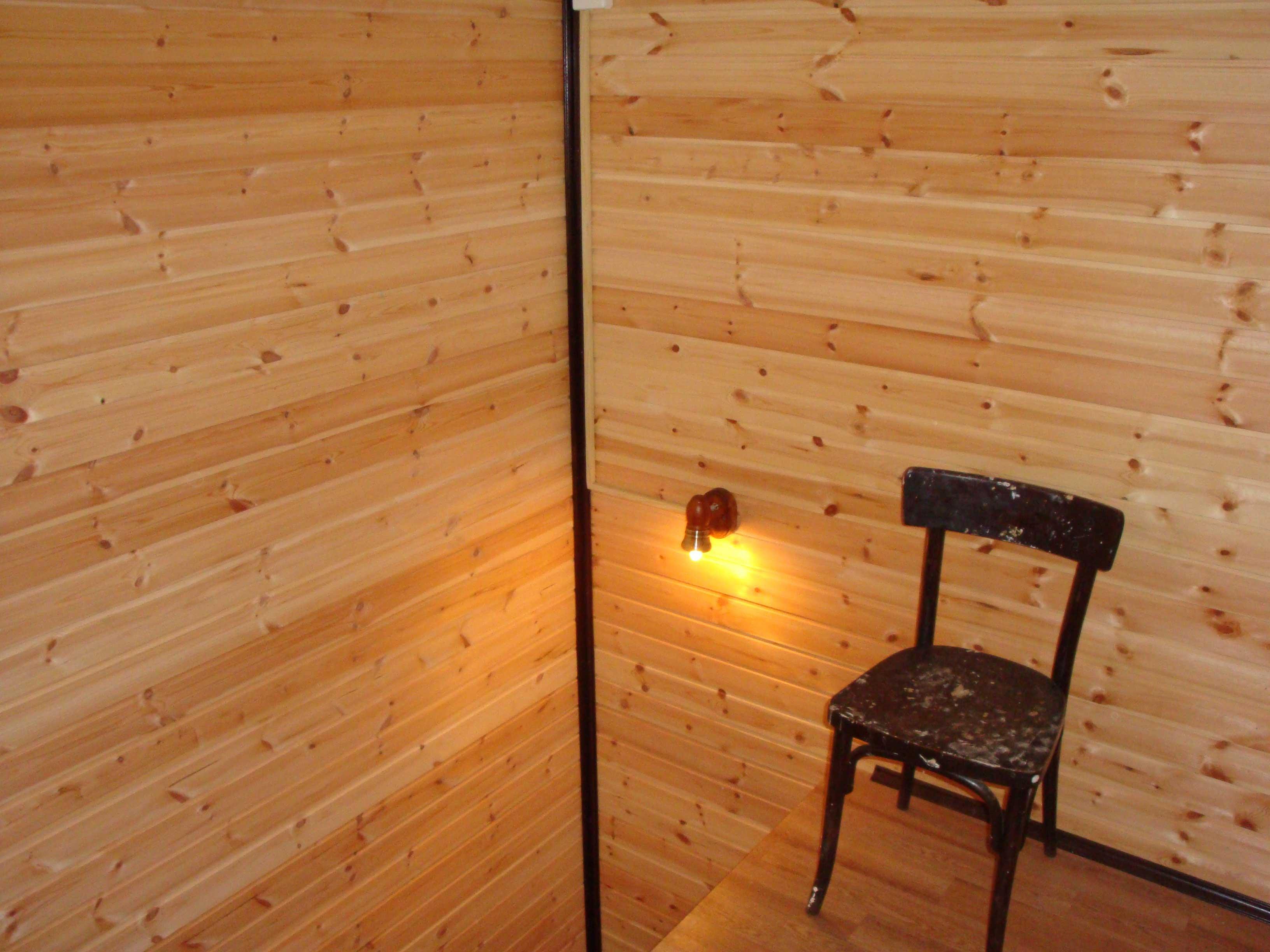 схема разводки электричества в деревяном доме