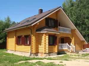 Как провести проводку в деревянном доме своими