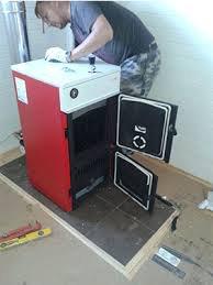 Монтаж системы отопления - Дом тепла