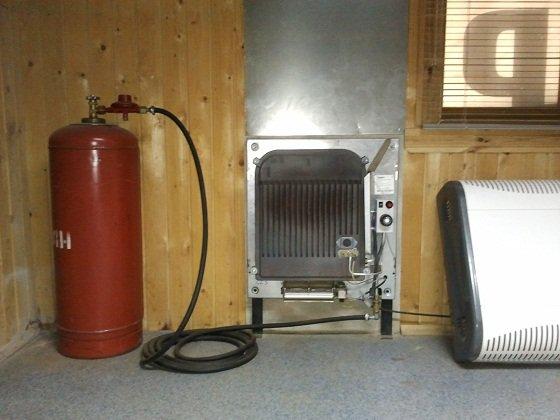 Электрический настенный конвектор - отзывы владельцев